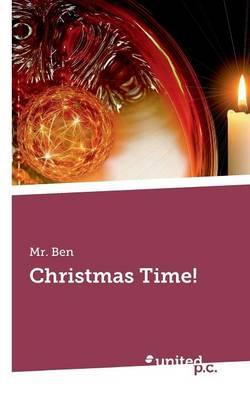 Christmas Time! (Paperback)