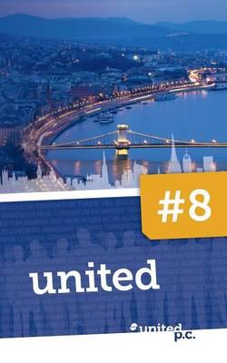 United #8 (Paperback)