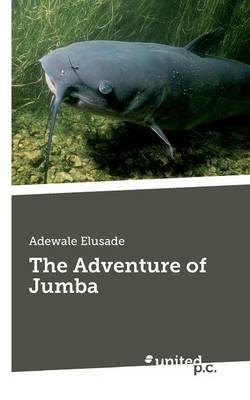 The Adventure of Jumba (Paperback)