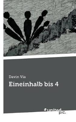 Eineinhalb Bis 4 (Paperback)