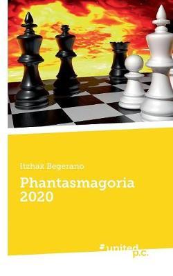 Phantasmagoria 2020 (Paperback)