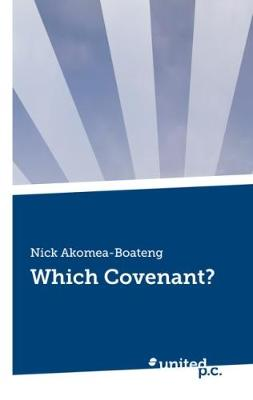 Which Covenant? (Paperback)