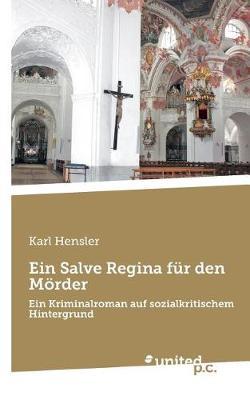 Ein Salve Regina Fur Den Morder (Paperback)