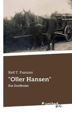 """""""oller Hansen"""" (Paperback)"""