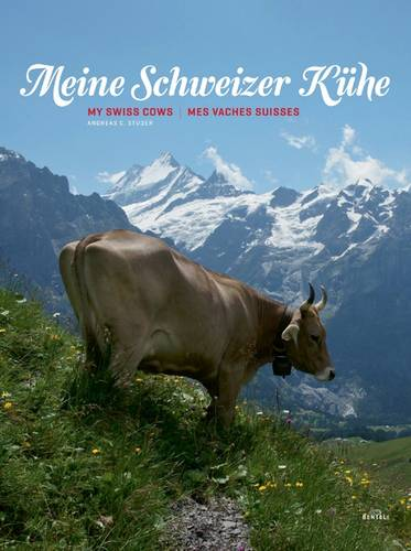 My Swiss Cows (Hardback)