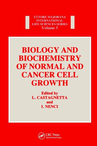 Bio Biochem Normal Cancer (Hardback)