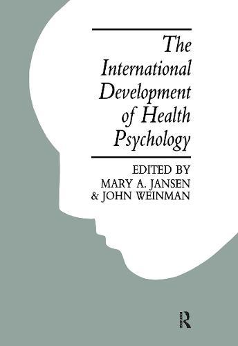 International Development Of H (Hardback)