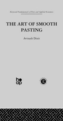 Art of Smooth Pasting (Paperback)