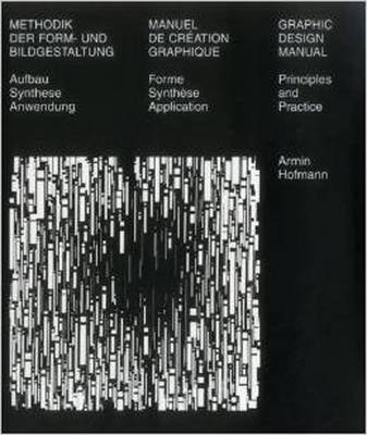 Graphic Design Manual: Principles and Practice (Paperback)