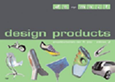 Design Products, Edition 2: Projects of the FH Graz (Hardback)