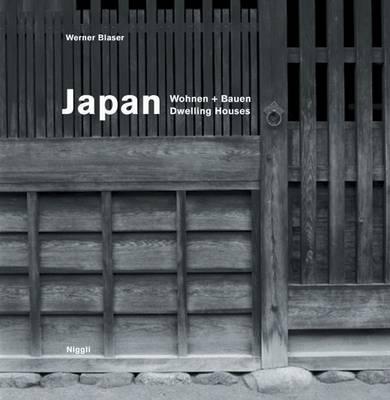 Japan: Dwelling Houses (Hardback)
