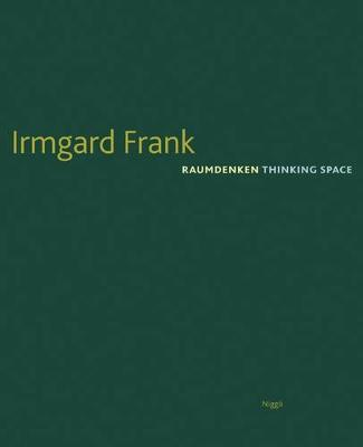 Thinking Space (Hardback)