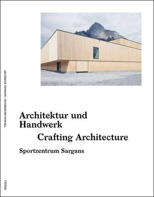 Crafting Architecture (Hardback)