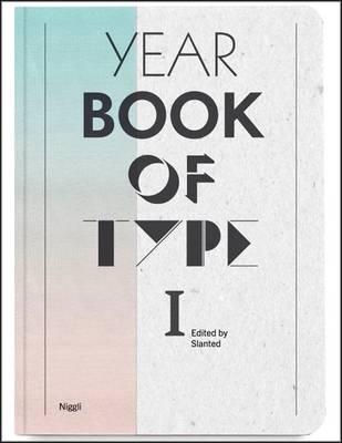 Yearbook of Type I (Hardback)