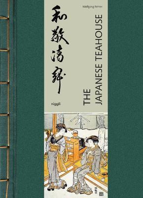 A Japanese Tea House (Hardback)
