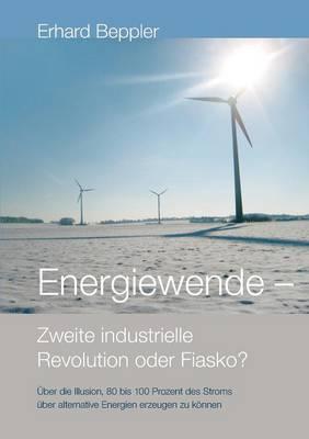 Energiewende - Zweite Industrielle Revolution Oder Fiasko? (Paperback)
