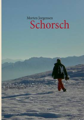 Schorsch (Paperback)