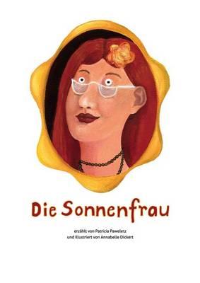 Die Sonnenfrau (Paperback)