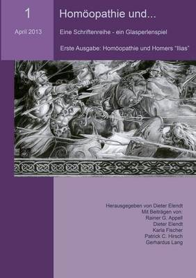 Homoopathie Und... (NR.1) (Paperback)