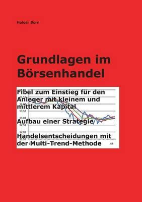 Grundlagen Im Borsenhandel (Paperback)