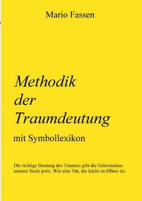 Methodik Der Traumdeutung (Paperback)