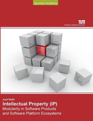 Intellectual Property Modularity in Software Products and Software Platform Ecosystems (Paperback)