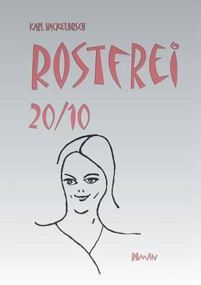 Rostfrei 20/10 (Paperback)