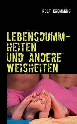 Lebensdummheiten (Paperback)