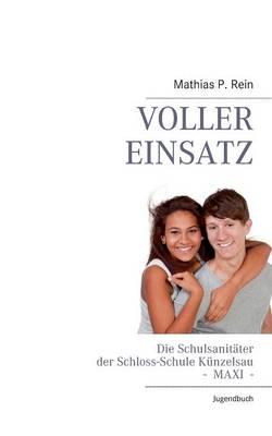 Voller Einsatz 2 (Paperback)