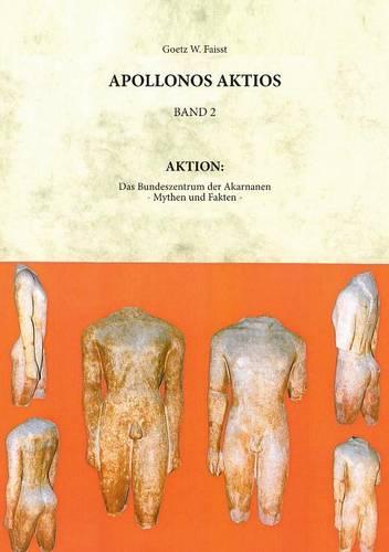 Appolonos Aktios Band 2 (Paperback)