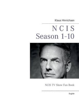 Ncis Season 1 - 10 (Paperback)