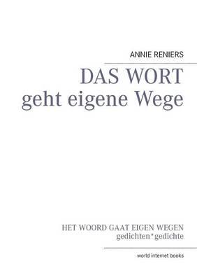 Das Wort Geht Eigene Wege (Paperback)