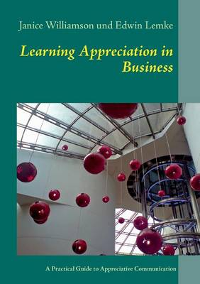 Learning Appreciation in Business (Paperback)