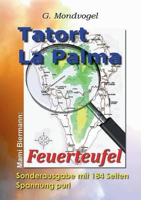 Tatort La Palma (Paperback)