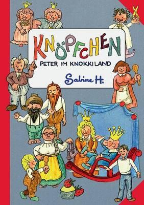 Knopfchen (Paperback)