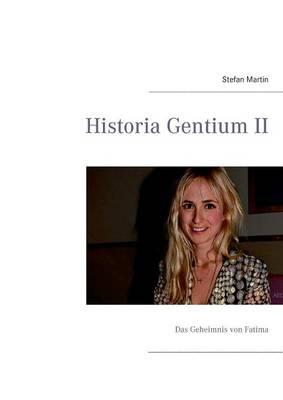 Historia Gentium II (Paperback)