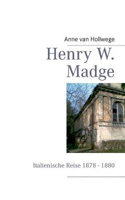 Henry W. Madge (Paperback)