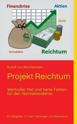 Projekt Reichtum (Paperback)