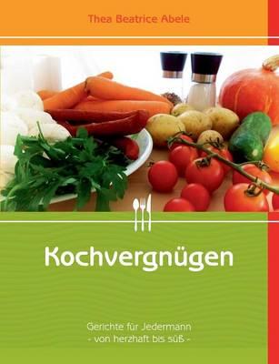 Kochvergnugen (Paperback)