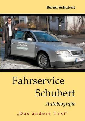 Fahrservice Schubert (Paperback)