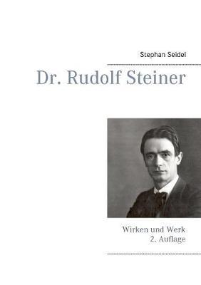 Dr. Rudolf Steiner (Paperback)