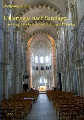 Unterwegs Nach Santiago... (Paperback)