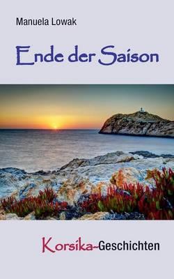 Ende Der Saison (Paperback)