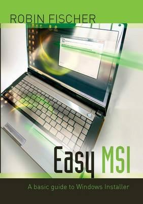 Easy Msi (Paperback)