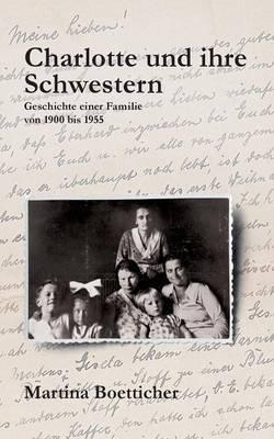 Charlotte Und Ihre Schwestern (Paperback)