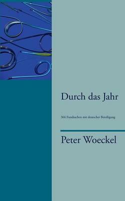 Durch Das Jahr (Paperback)