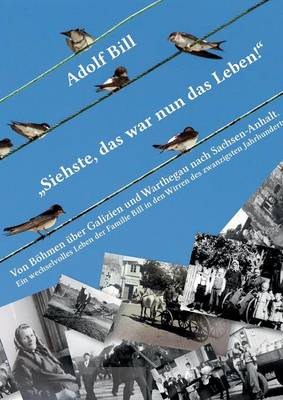 Siehste, Das War Nun Das Leben! (Paperback)