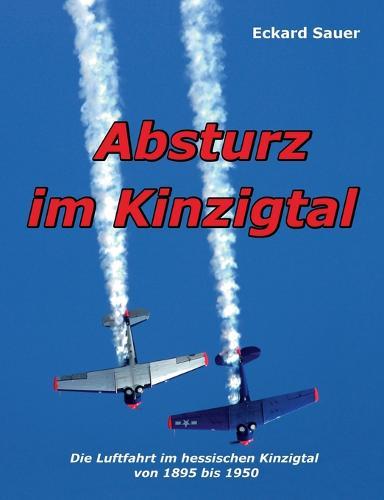 Absturz Im Kinzigtal (Paperback)
