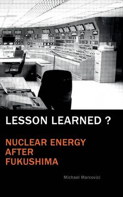 Lesson Learned (Paperback)