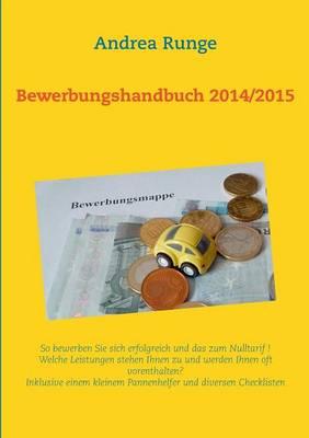 Bewerbungshandbuch 2014/2015 (Paperback)